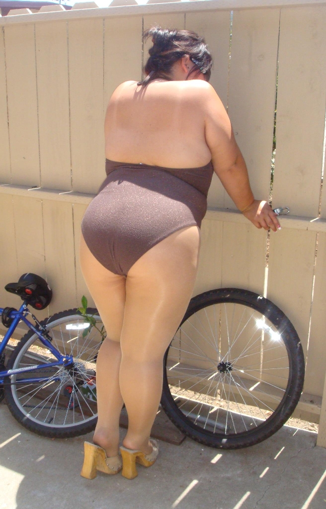 Remarkable, pantyhose Nylon bbw hd pics opinion