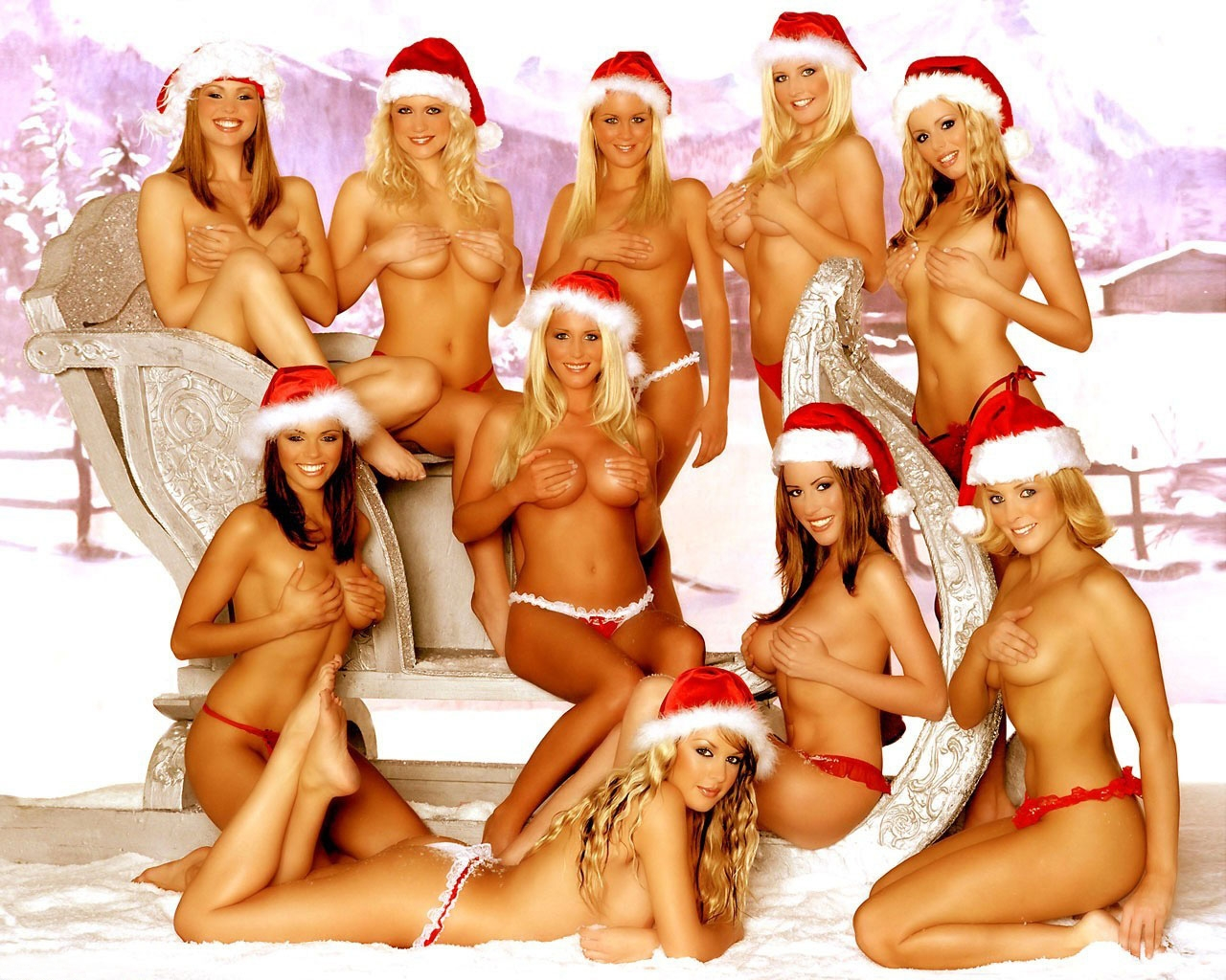 Christmas costume nude girls 3gp porn videos fucking picture